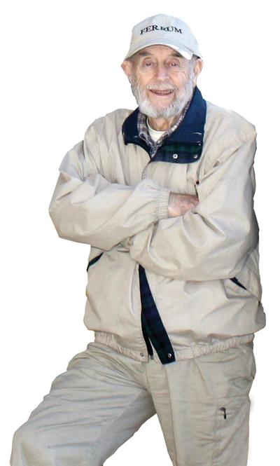 <i>A force of nature gone: Allen de Hart dies at 90</i>