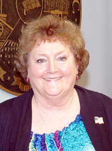 <i>Franklinton Council: Anita Fuller</i>