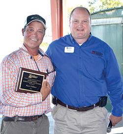 2016 Farm City Week award recipients, 2