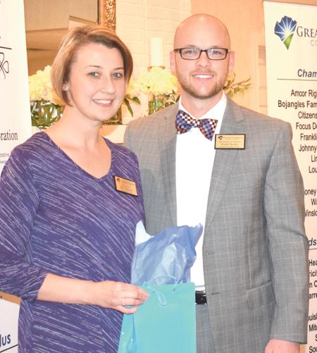 Chamber awards, pics 1