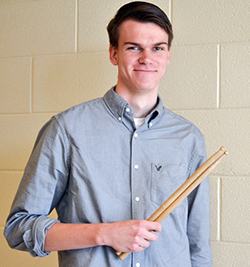 BHS student picked for All-State Band