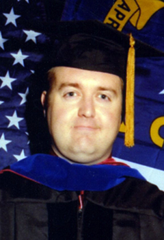 <i>County native and LHS grad earns doctorate in computers</i>