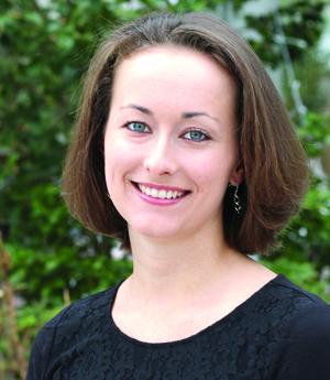 <i>Phi Beta Kappa inducts local woman</i>