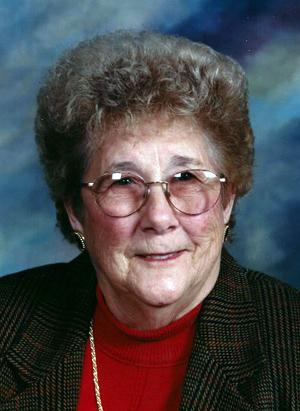 MADGIE B. COOPERJanuary 8, 1926 - March 7, 2018