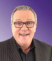 Mark Lowry will perform here