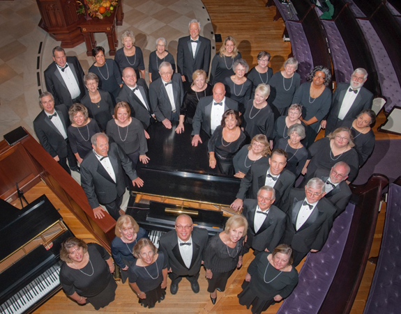 <i>Two Christmas concerts planned by Chorale</i>