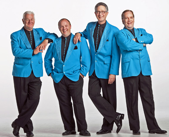 <i>Diamonds' 'timeless music' coming to Louisburg College</i>