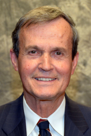Henderson's Danny Wright picked as VGCC chairman