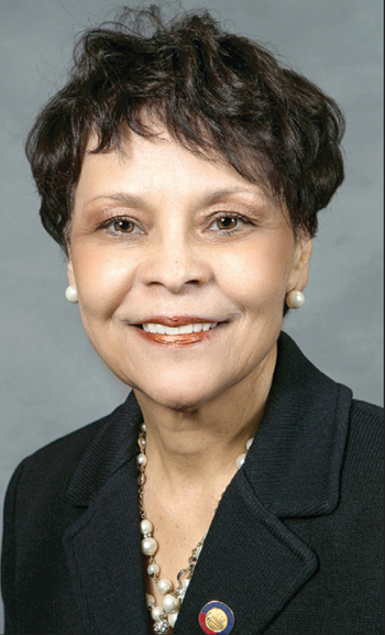 <i>Local woman to chair state Democratic Party</i>