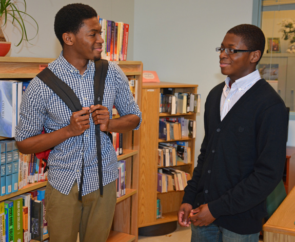 <i>After VGCC, Louisburg twins are off to major universities</i>