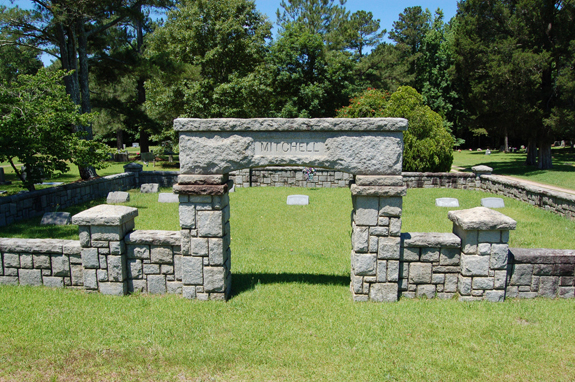 <i>Youngsville commits to maintaining cemetery</i>