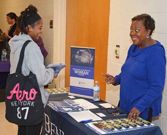 <i>VGCC holds College Day to help ease transitions</i>