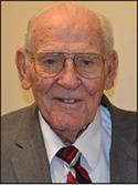 DAN C. PEARCESeptember 6, 1924 - February 28, 2021