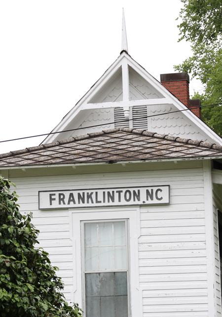 <i>Save the depot' effort launched in Franklinton</i>
