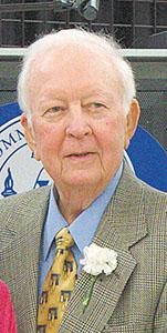 Former Congressman Tim Valentine, 89, dies