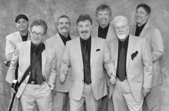 <i>The Embers to perform at Louisburg College</i>