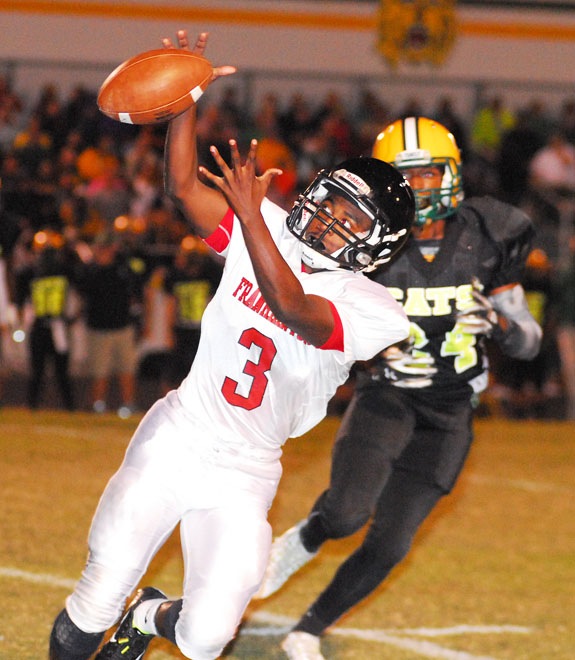 Bunn clinches share of NCC title