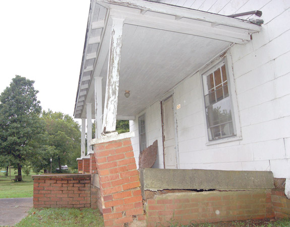 <i>Franklinton officials taking dose of their own 'medicine'</i>