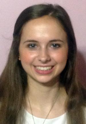 <i>Louisburg Girl Scout earns highest honors</i>