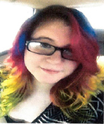 Breaking News: <i>Missing teen found</i>