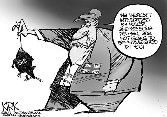 ISIS Rat