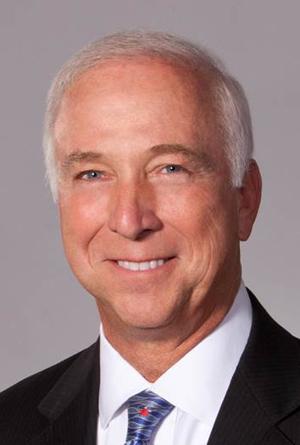 <i>Three will battle for state senate seat</i> :Alexander