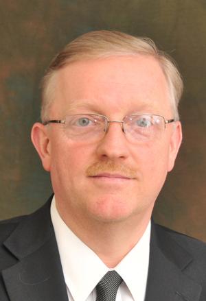 <i>Four running for Hight's Superior Court post</i> :John Dunlow