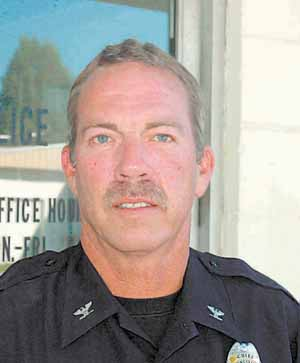 Youngsville's police chief retires suddenly