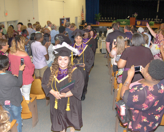 <i>ECHS grads still making history</i>