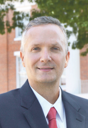 <i>Louisburg College spokesman named</i>