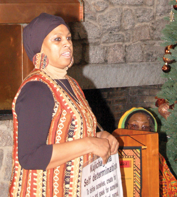 <i>Kwanzaa: A celebration of unity and so much more</i>