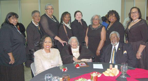 <i>Sorority salutes local 'black living legends'</i>