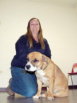 Huge animal shelter upgrade this weekend
