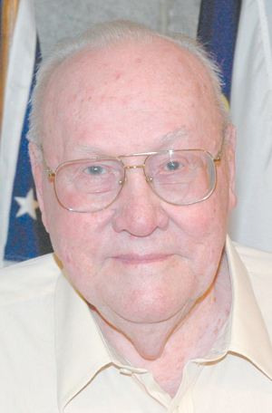 Youngsville loses Marvin Roberts, community leader