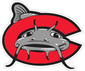 Mudcats split road contests