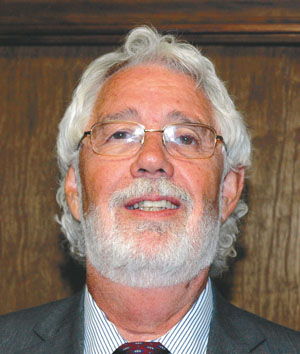 <i>Y-ville administrator Bill Tatum retiring</i>