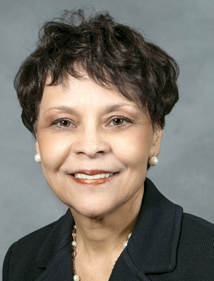 <i>Two vie to represent district in State House race: Bobbie J. Richardson</i>