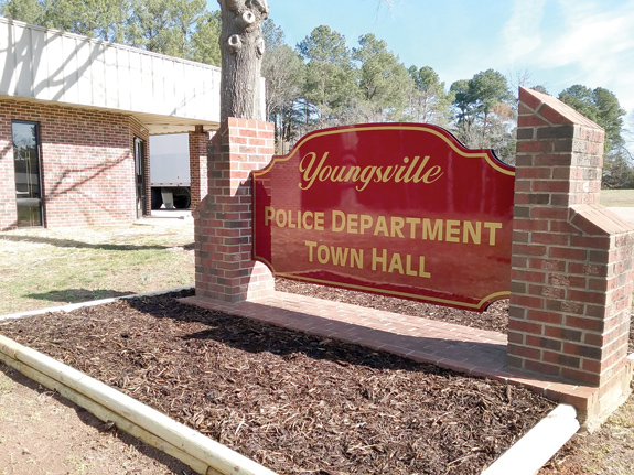 <i>Youngsville grapples with planning contract for downtown</i>