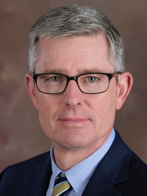 <i>Four running for Hight's Superior Court post</i> :Paul Ross