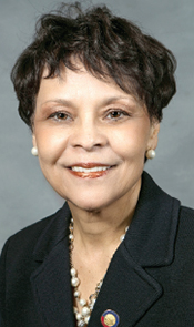 Richardson to be Dems' whip