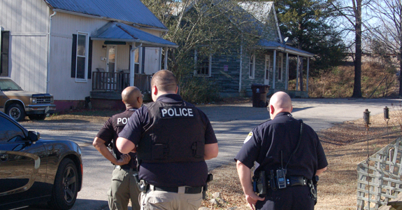 Two-month Franklinton police probe focuses on drug market