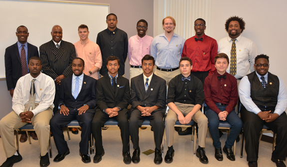 <i>VGCC recognizes students who showed 'excellence'</i>