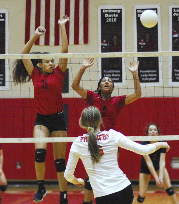 Louisburg collects victory over Webb