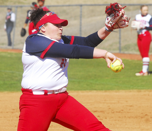 Bats Explode For Lady Canes