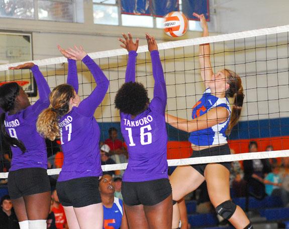 Louisburg Reaches Final Four
