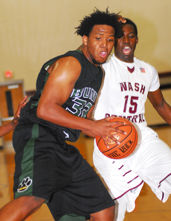 BHS topped by Bulldogs