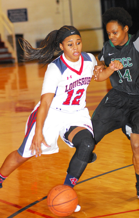 Lady Canes now 9-0 for campaign