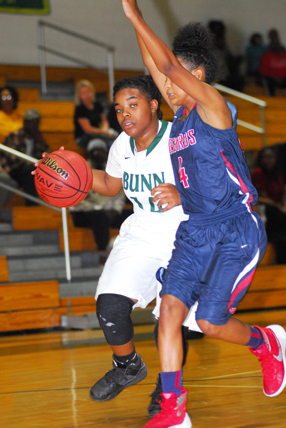 BHS girls defeated by 'Birds