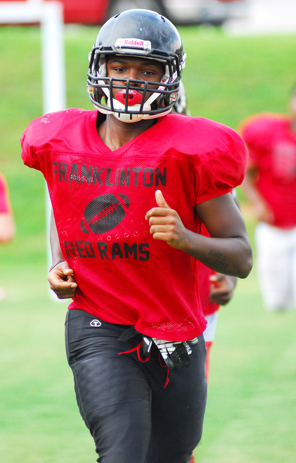 FHS falls for initial setback