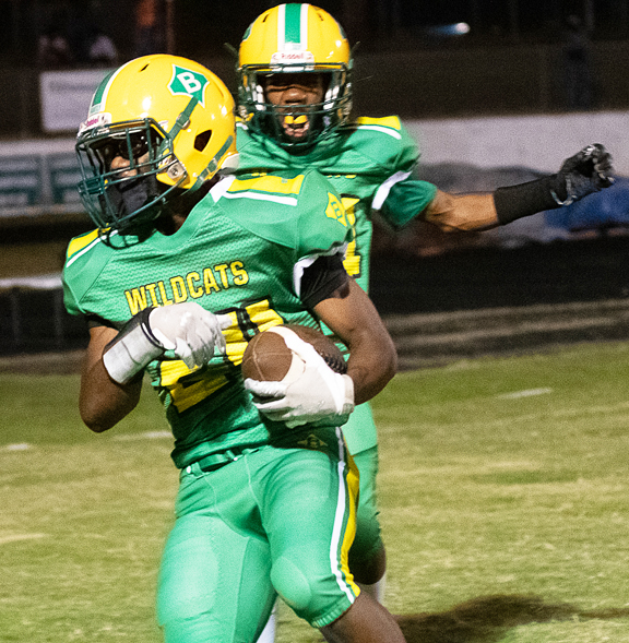 Southern outlasts Wildcats